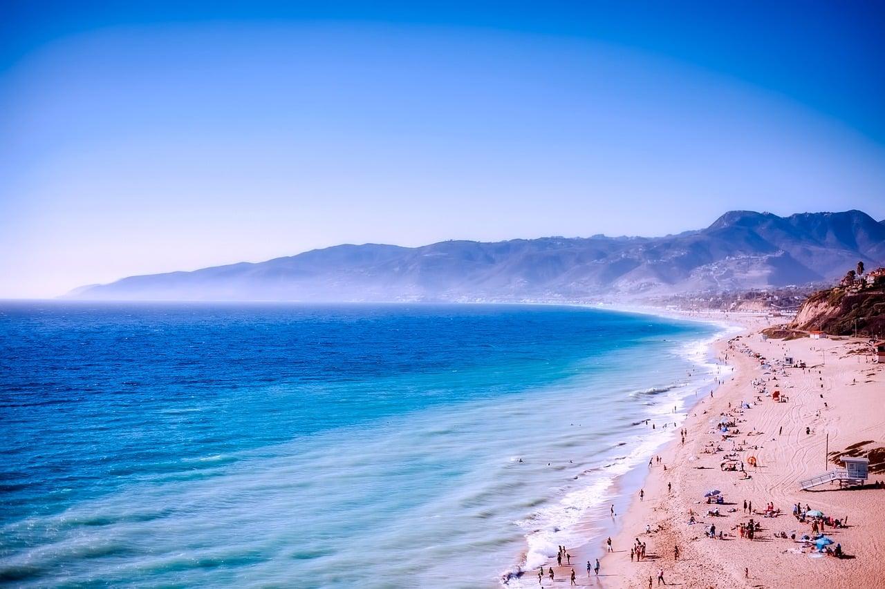 melhores destinos da Califórnia
