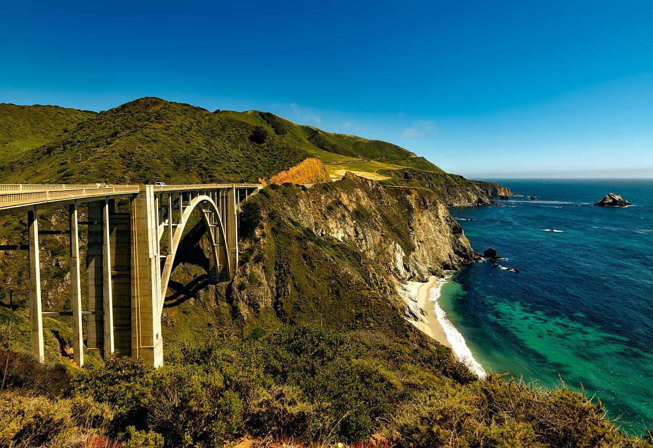 precisa de visto para ir para california?
