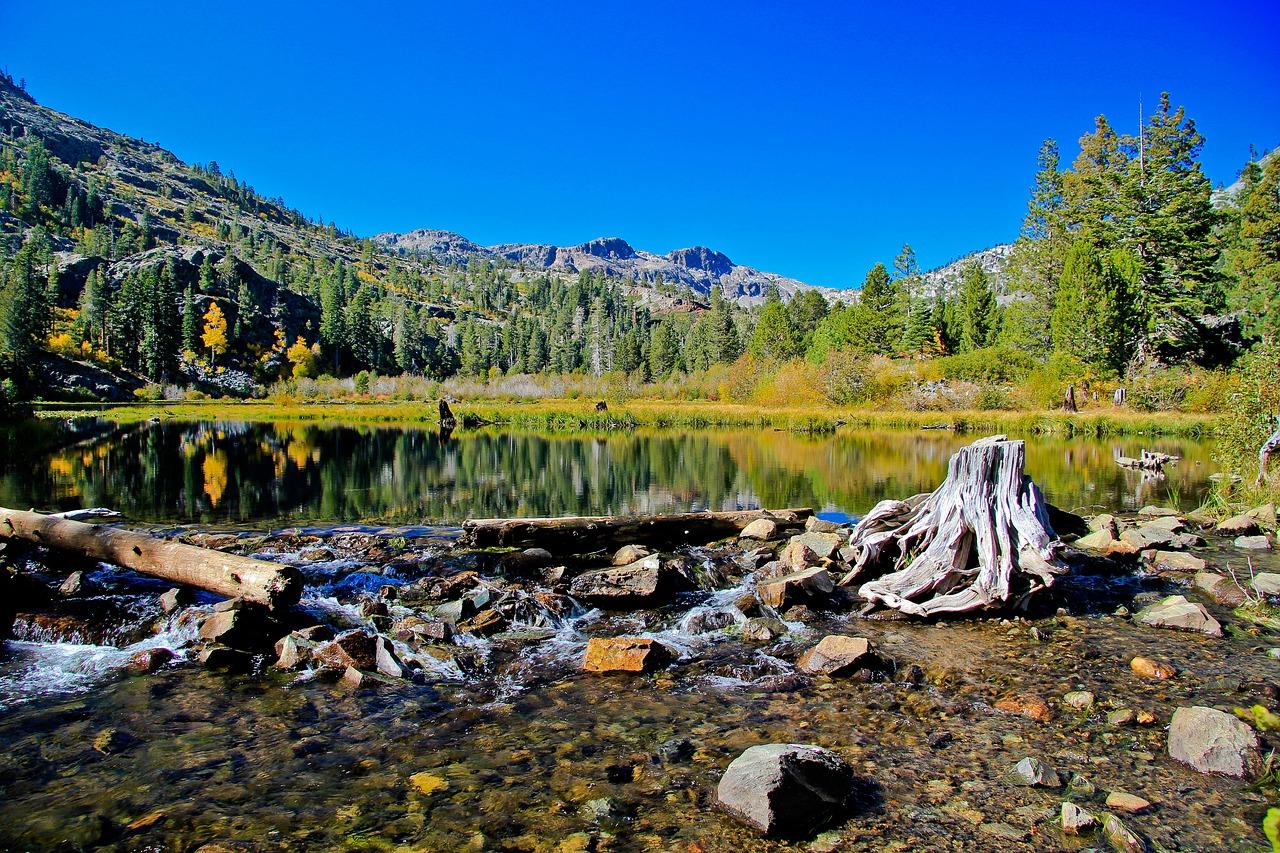 dicas de turismo da califórnia