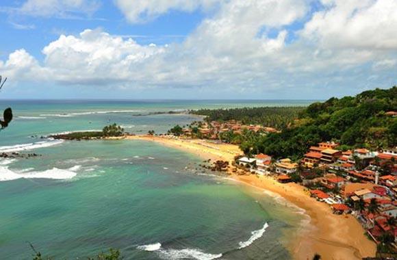 Pontos Turísticos na Bahia