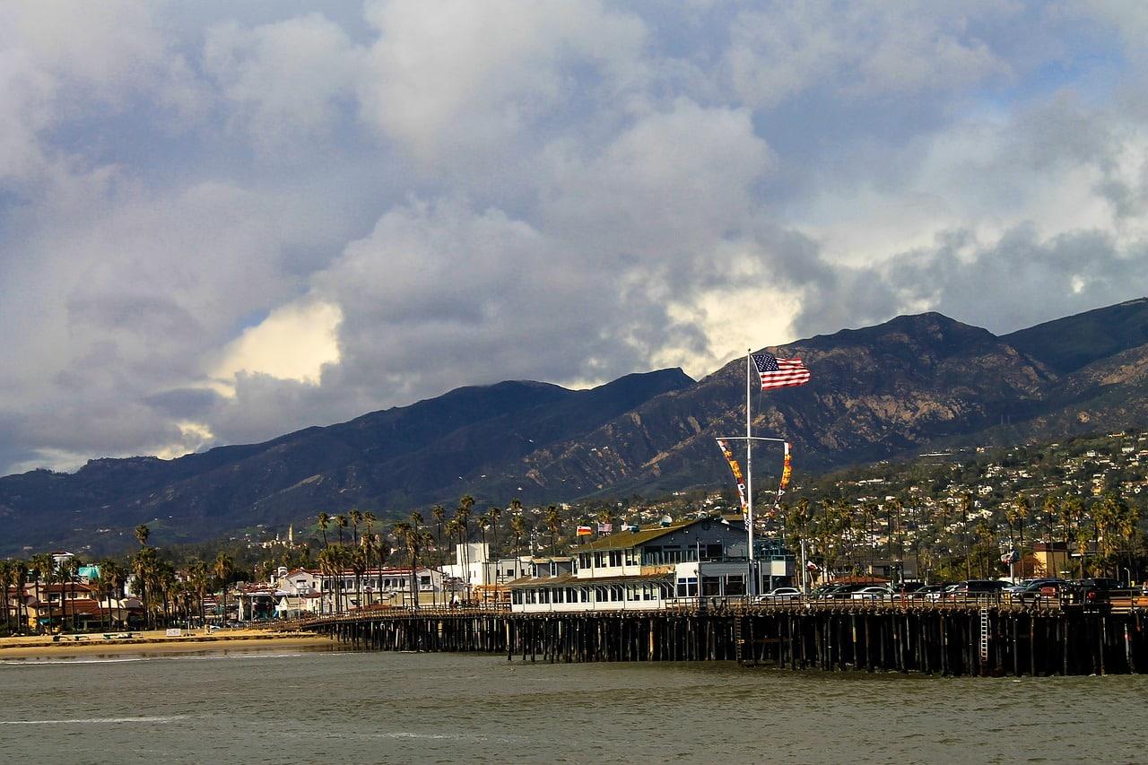 melhores passeios Califórnia