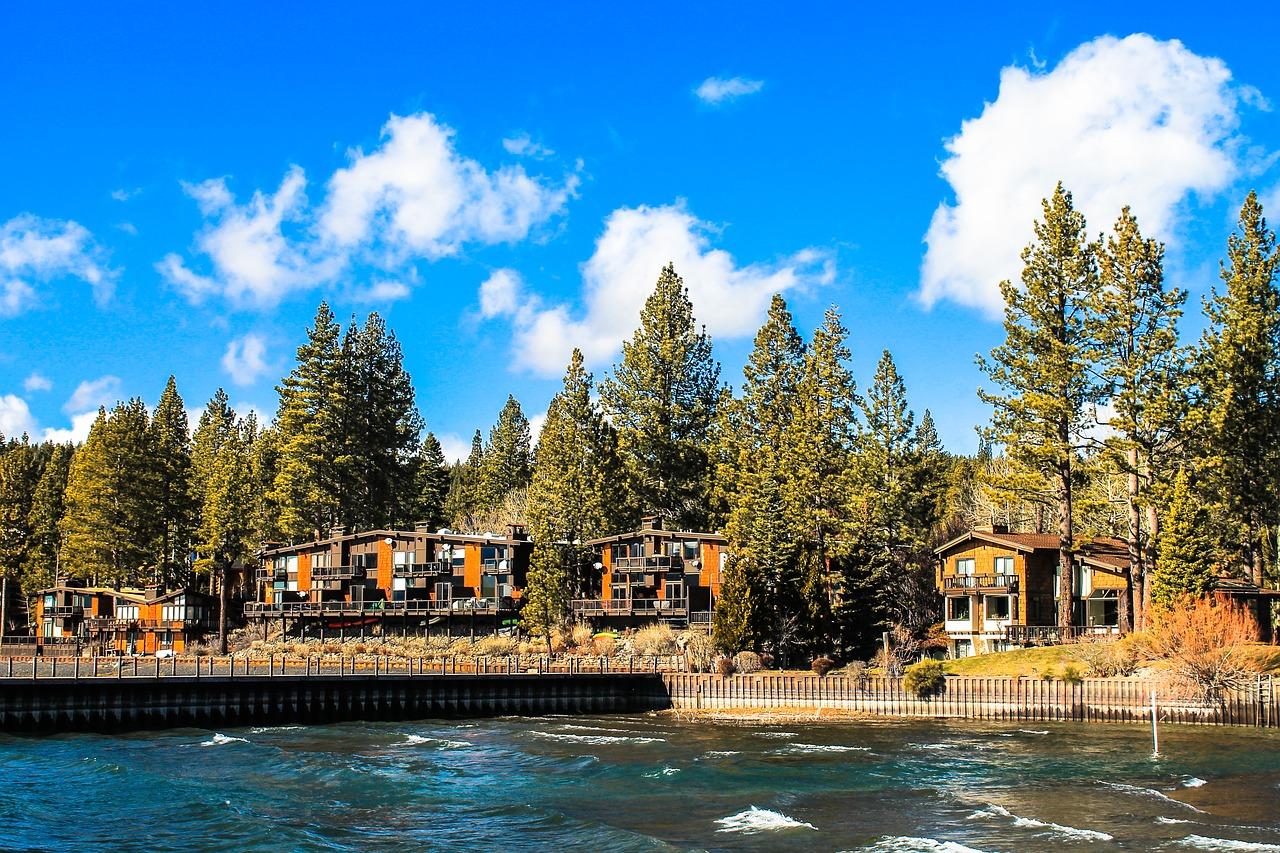 planejar uma viagem para califórnia