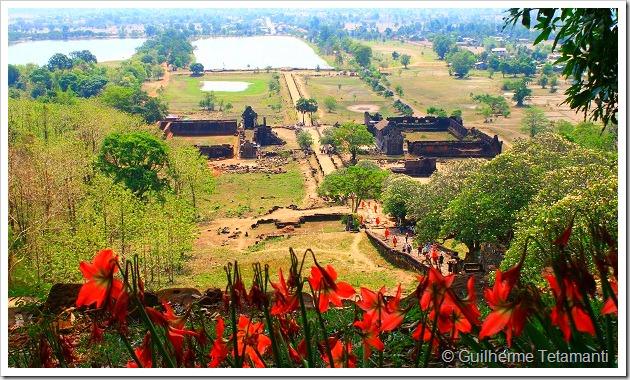 templo-khmer-vermelho-laos-camboja