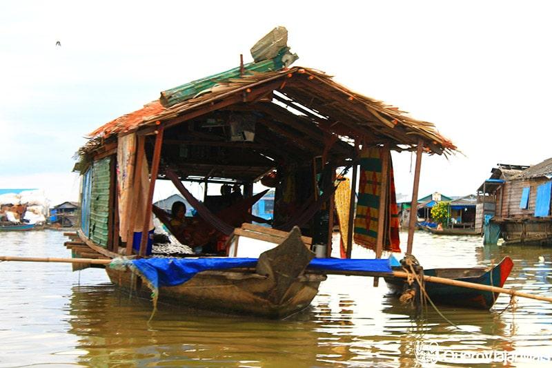Viagem para Siem Reap Camboja
