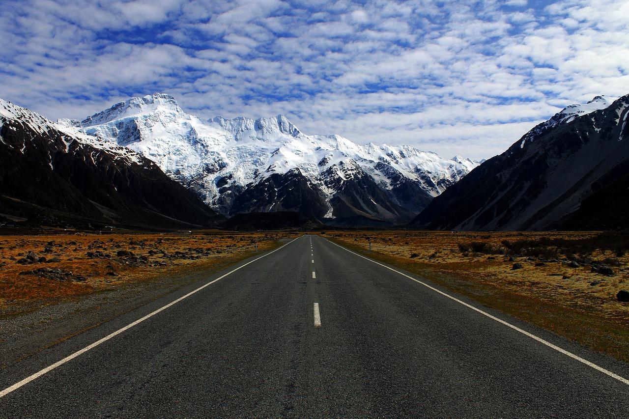 é preciso seguro viagem para viajar para nova zelândia