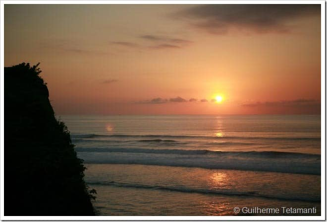 Fotos da Ilha de Bali