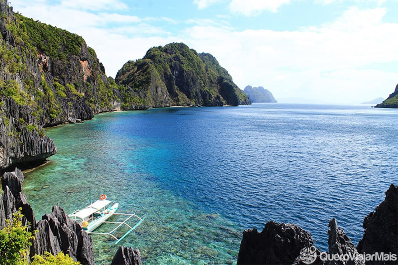 Praias da Ásia