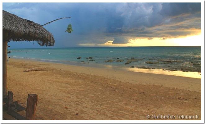 Clima e previsão do tempo em Bali