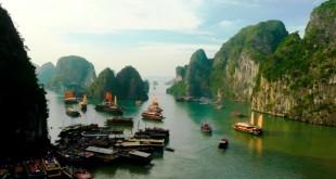 Roteiro de viagem no Sudeste Asiático
