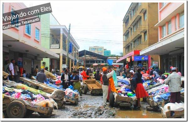 O que conhecer na Tanzânia