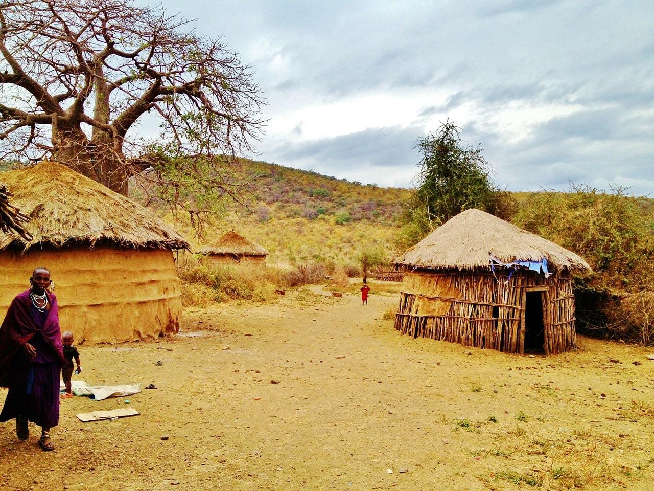 clima na tanzânia