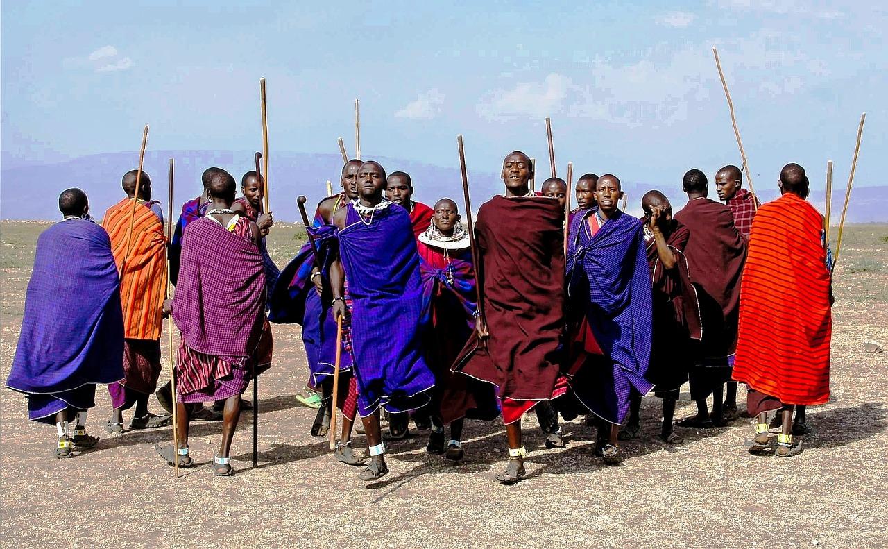 melhores passeios na tanzânia