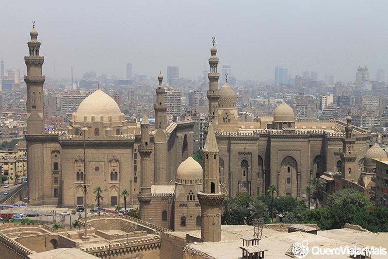 O que fazer no Egito