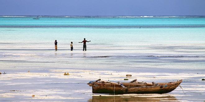 Fotos da Tanzânia