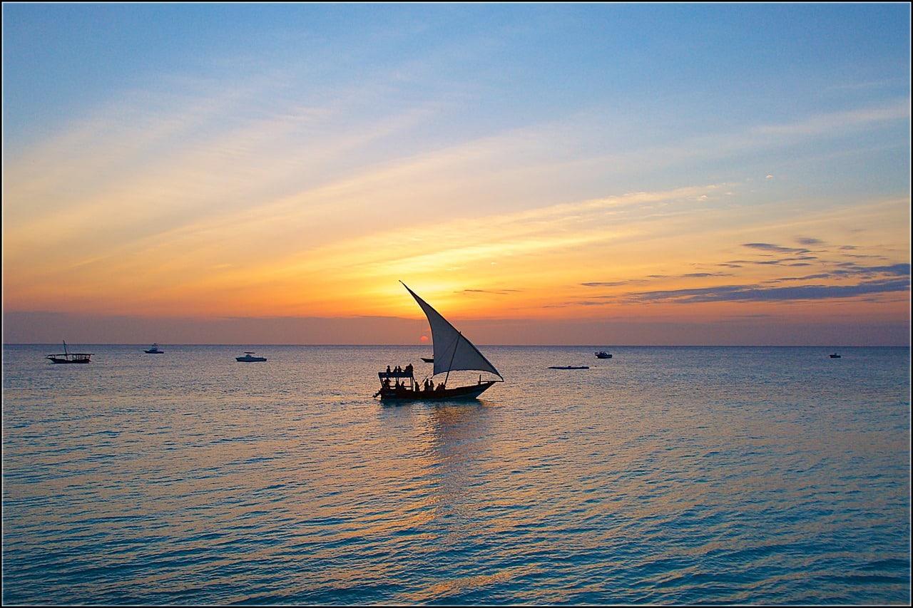 cidades turísticas da tanzânia