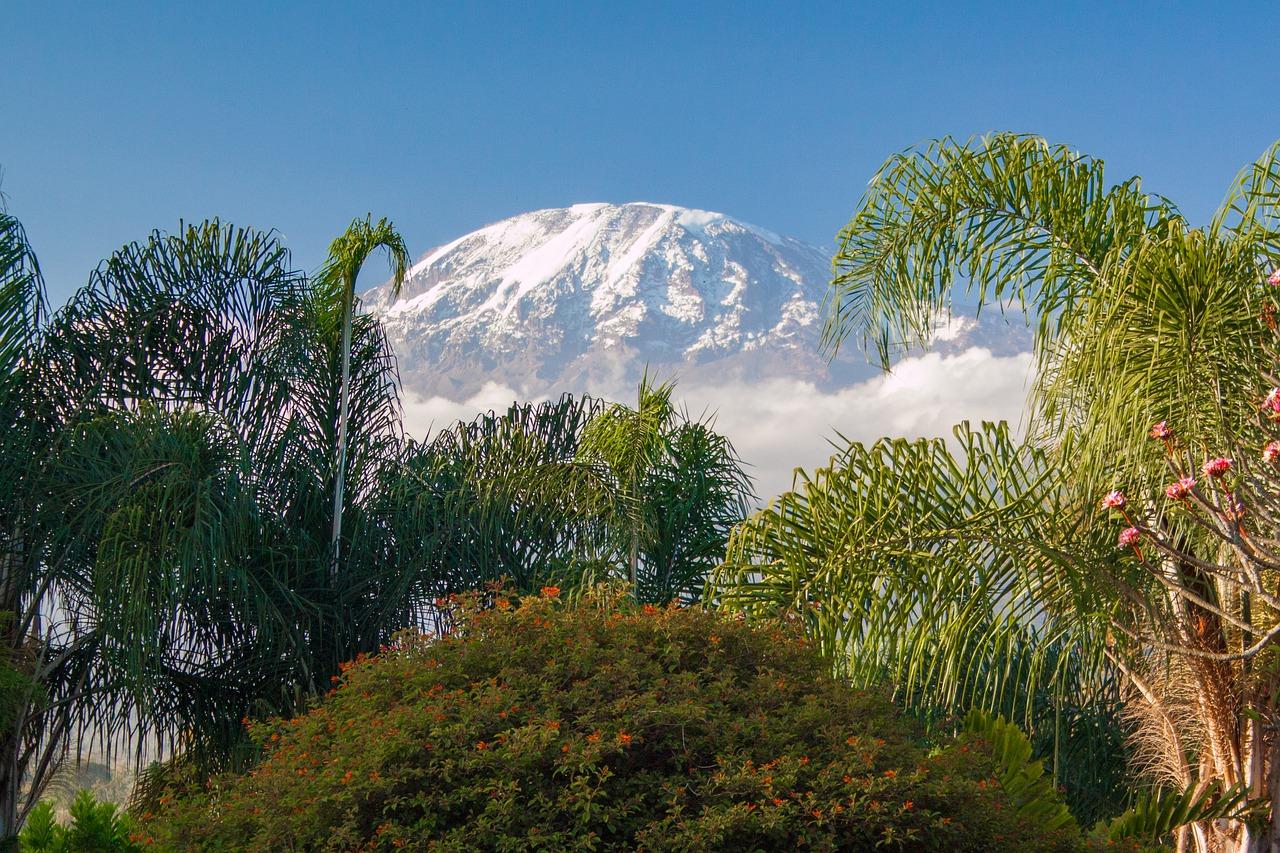 dicas de viagem tanzânia