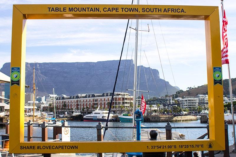 O que conhecer em Cape Town