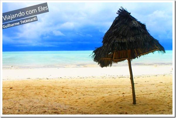 Turismo em Zanzibar