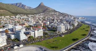 Onde ficar em Sea Point / Cape Town