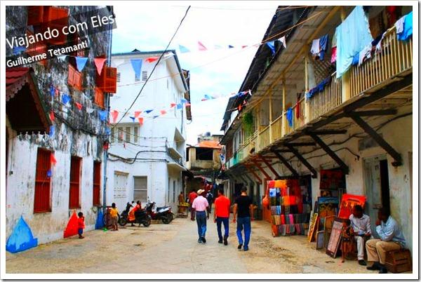 O que fazer em Zanzibar