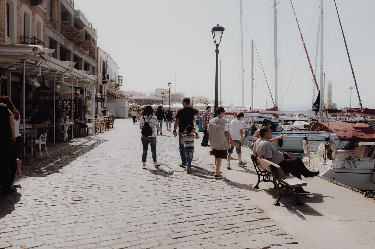fotos de viagem para Grécia