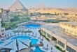 Hotéis com vista para as Pirâmides de Egito
