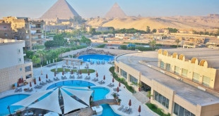 Dicas de hotéis e onde ficar nas diversas cidades do Egito