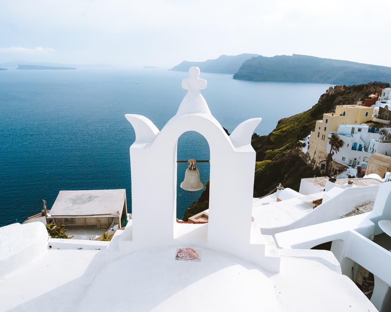 grécia fotos bonitas