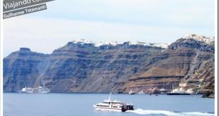 Saiba como utilizar os meios de transporte na Grécia