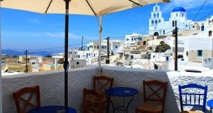 O que fazer em Santorini, o destaque entre as ilhas gregas