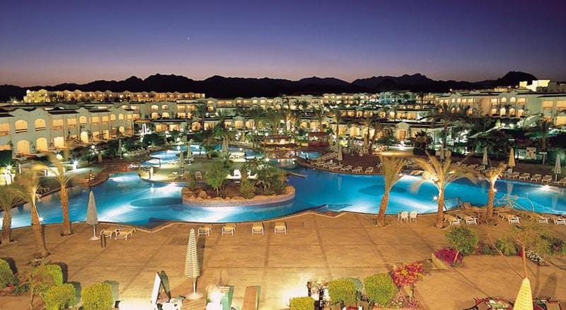 Dicas de hotéis e onde ficar em Sharm El Sheikh