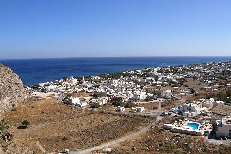 cidades da Grécia