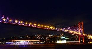 Planejando uma viagem para Istambul
