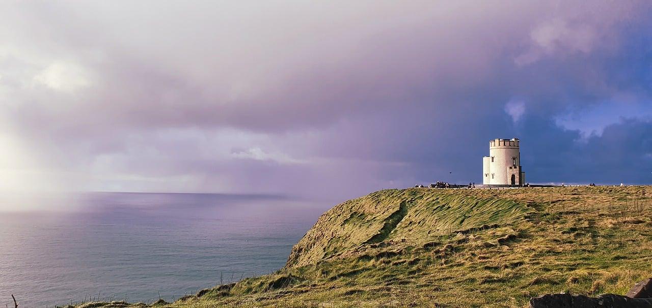 O que fazer em Cliffs of Moher