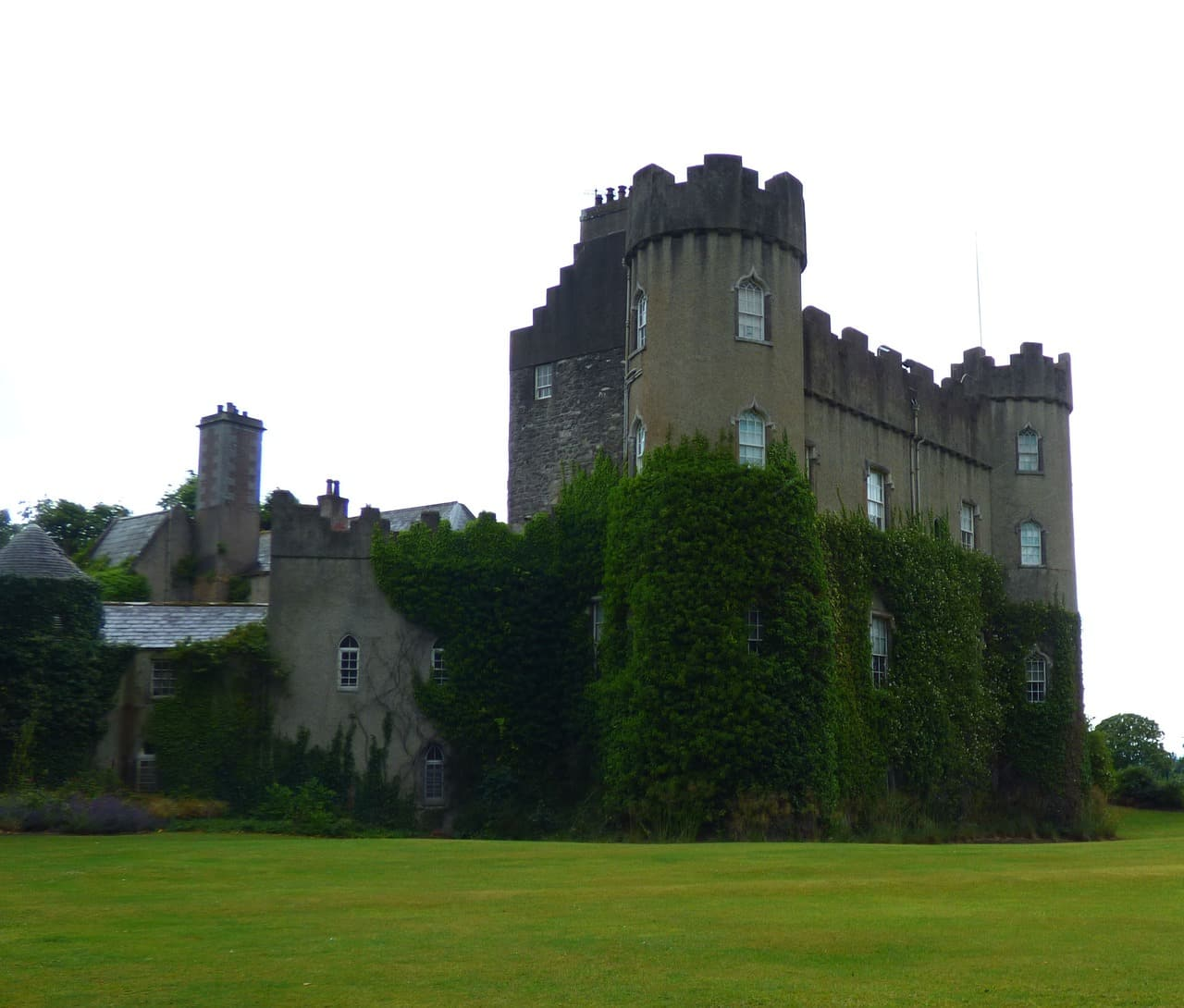 história da irlanda