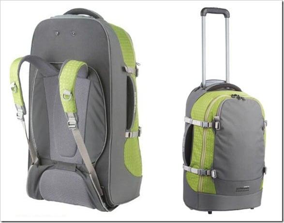 Bolsa De Mão Viagem Internacional : A mochila ideal para uma viagem de volta ao mundo quero