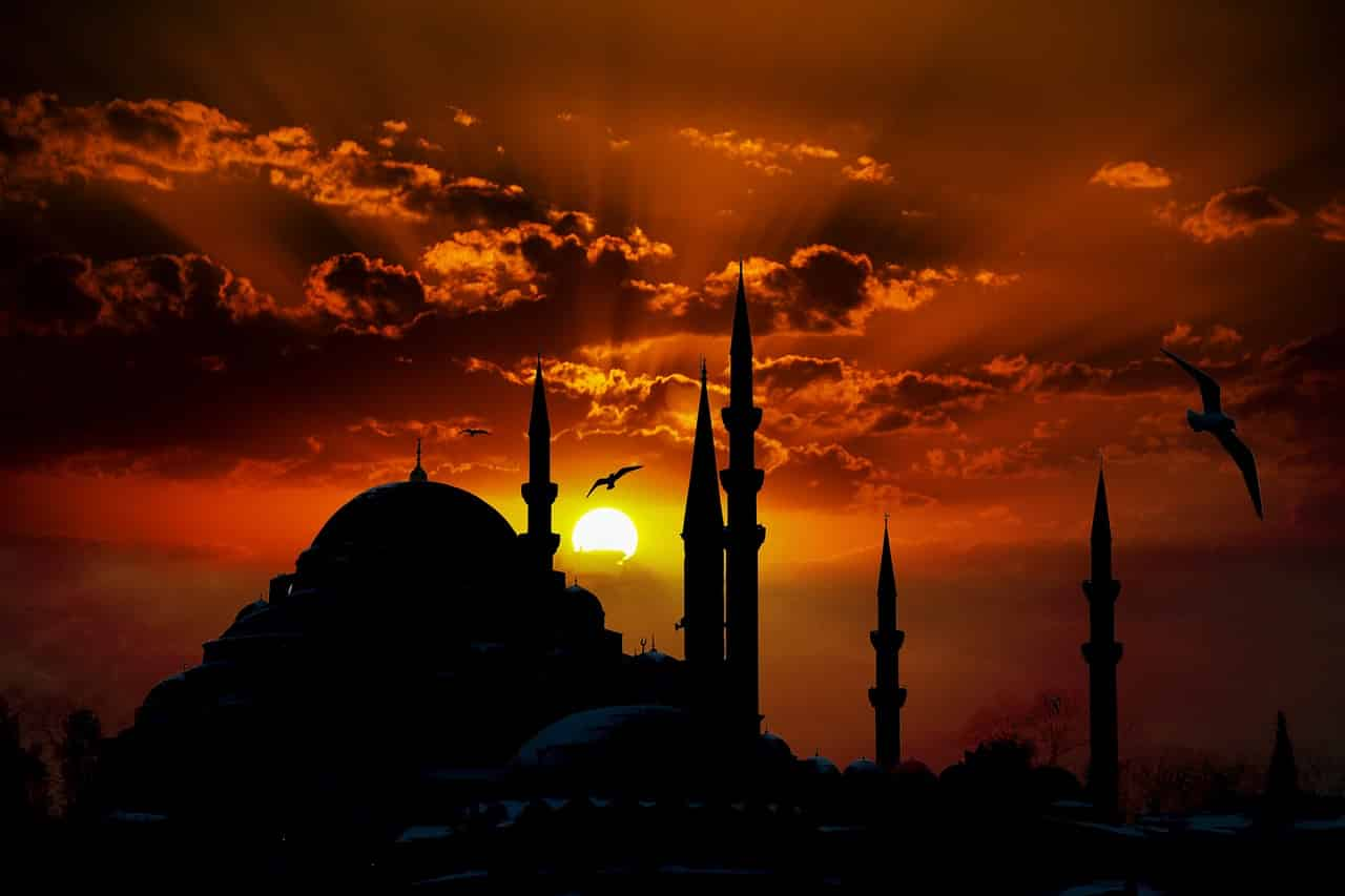 lugares para ir turquia