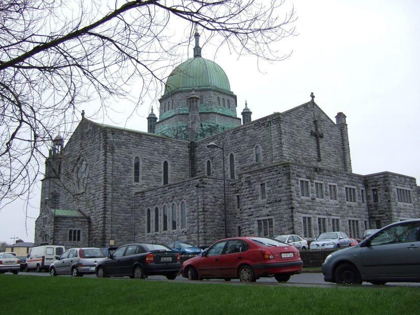 O que fazer em Galway