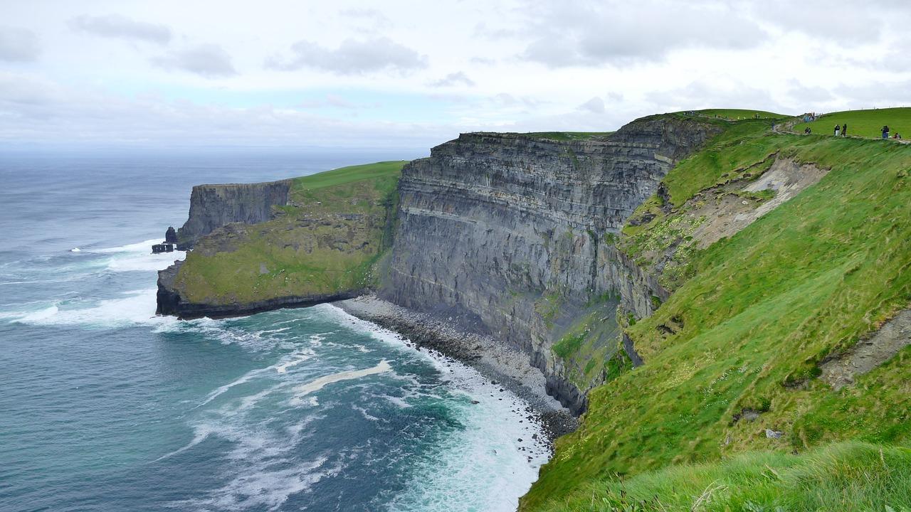 hoteis em oferta na irlanda