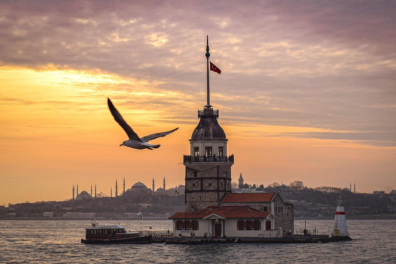 melhores pontos turisticos turquia