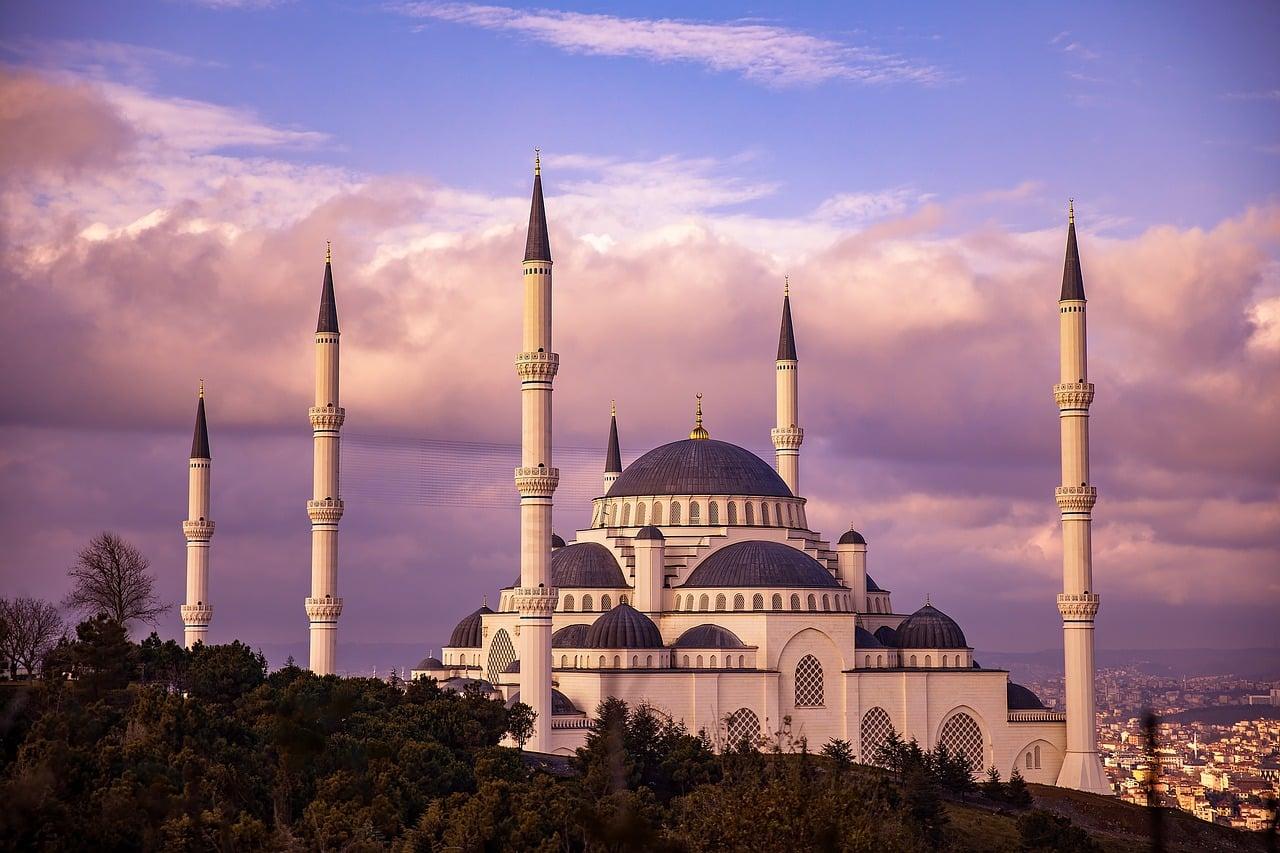pontos de interesse turquia