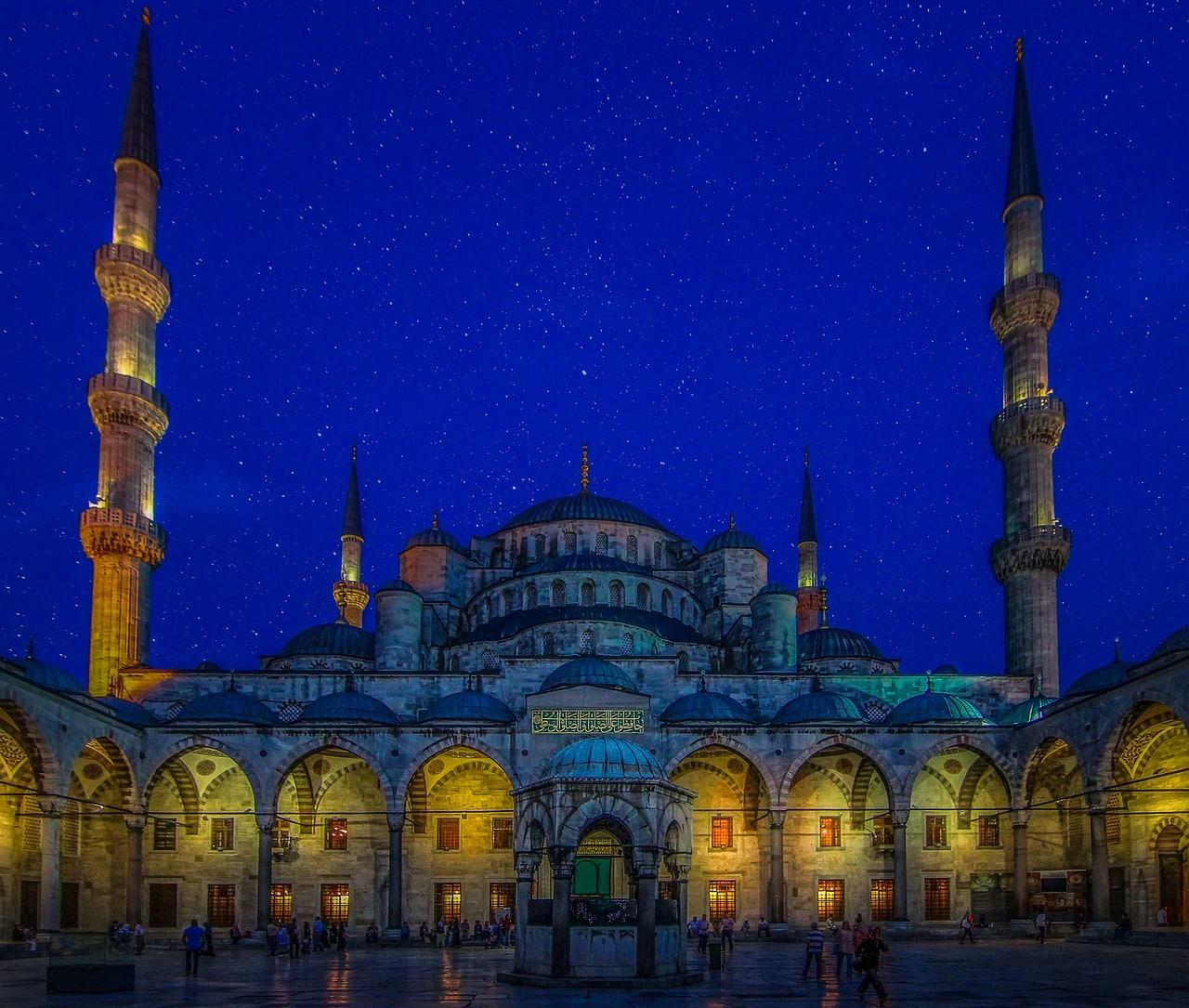 lugares para conhecer na turquia