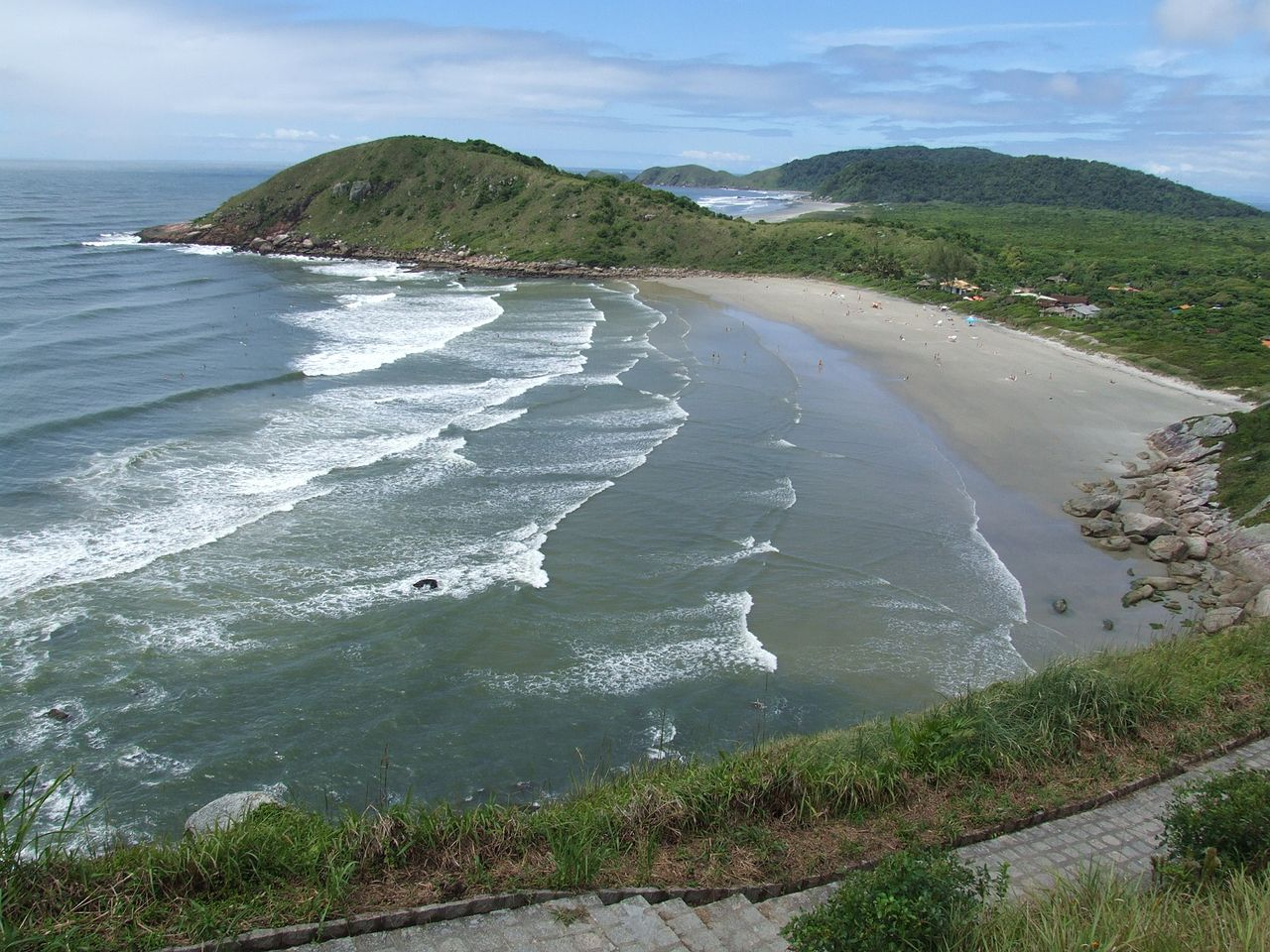 praias internacionais famosas