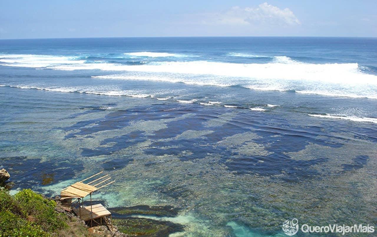 Imagens de ilhas bonitas