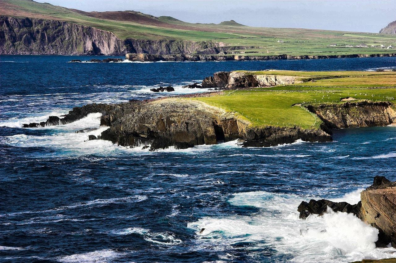 qual a epoca mais barata para ir a irlanda