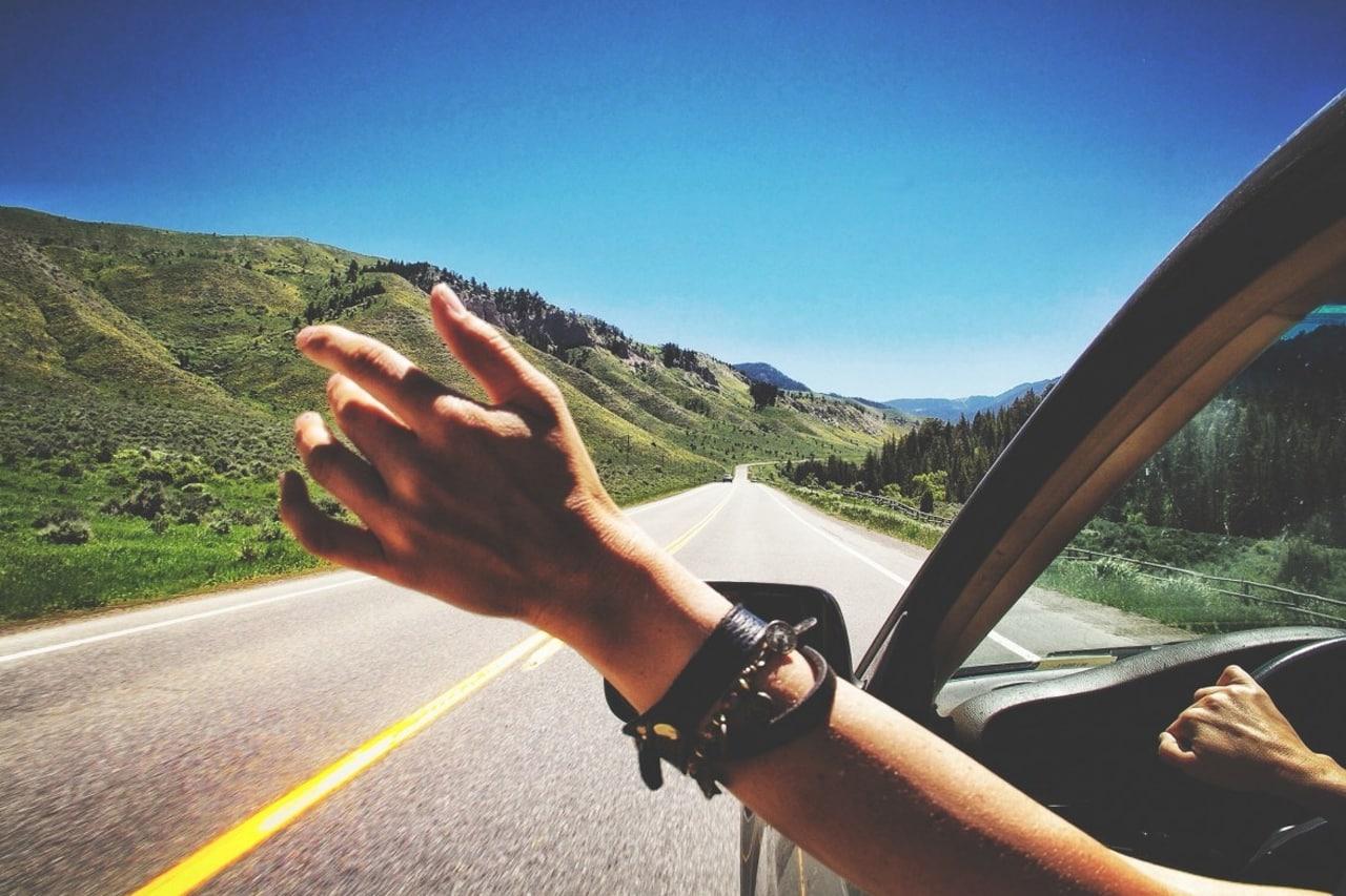 musicas para ouvir na estrada