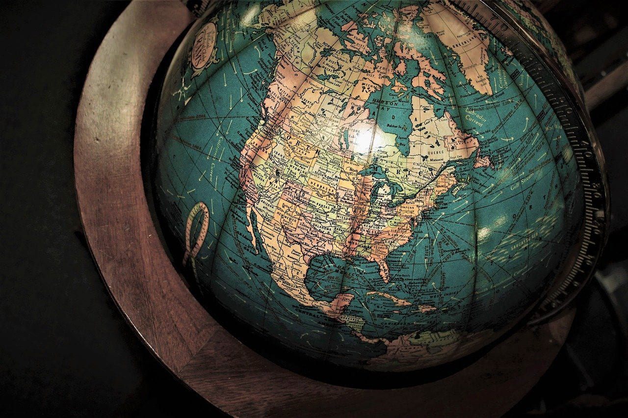 O que é preciso para viajar pelo mundo?