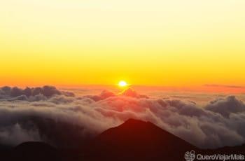 Pontos turísticos do Hawaii