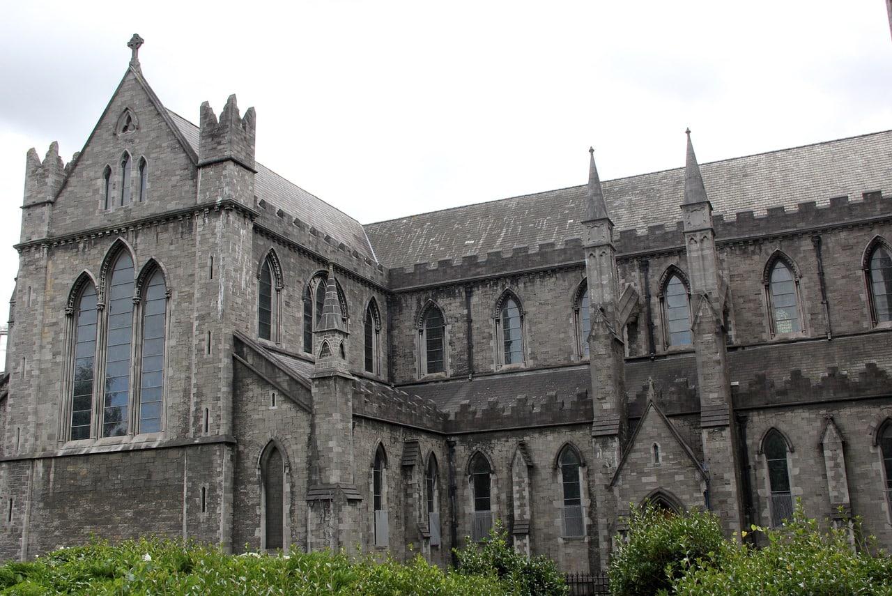 lugares lindos da irlanda