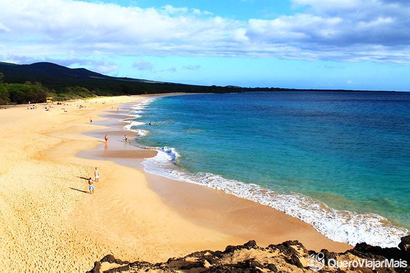 Qual a melhor ilha do Hawaii